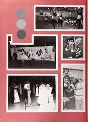 1980 high school yearbook flour bluff high school hornet yearbook corpus christi tx