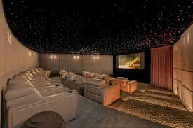 movie home theater 5 swanky home theaters in d c area homes for sale curbed dc