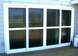 Sliding Screen Patio Doors Screen Door Repair Patio Door Screen Size Of Sliding Door Can