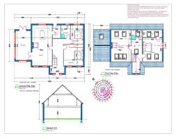 3 bedroom houses tmg architectural design kerry