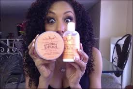 hair thickening products for curly hair the best hair products for curly hair shea moisture