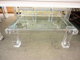 lucite waterfall coffee table acrylic coffee tables acrylic coffee tables perth guerrapolitica me