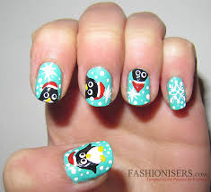 Nail Art Designs For New Years Eve New Year U0027s Eve Nail Art Designs That Scream Cuteness Fashionisers