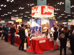 New York Times Travel by The Asia Pavilion At The 13th Annual New York Times Travel Show