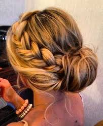 the 25 best strapless dress hairstyles ideas on pinterest