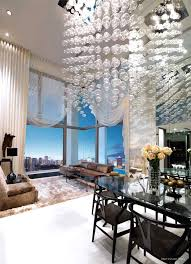 Decorating With Chandeliers Chandelier For High Ceiling With Decorating Ideas And 6 Modern