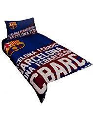 Barcelona Duvet Set Amazon Co Uk Fc Barcelona Bed Linen U0026 Duvets Football Sports