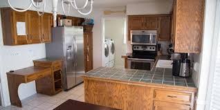 nate berkus transforms a family s kitchen kitchen makeover with