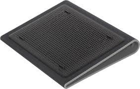 Laptop Desk Target by Amazon Com Targus Lap Chill Mat For Laptop Black Gray Awe55us