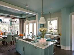 painted kitchens cabinets kitchen cabinet paint pictures ideas u0026 tips from hgtv hgtv
