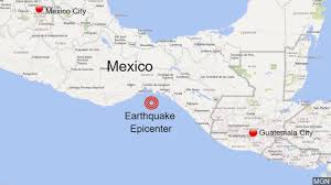 Cuernavaca Mexico Map death toll in mexico earthquake rises to 58