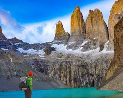 these are two of the most spectacular treks in the world but are