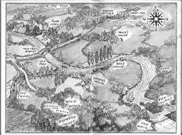 Map Of Kings Landing Maths Map Shed The Mathematics Shed