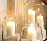 battery operated window candles lowes best electric dusk to