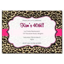 personalised birthday party invitations the invitation boutique