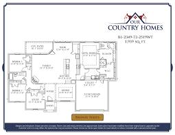 bella communities custom floorplans for one acre lots