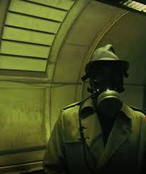 Gas Mask Costume Gas Mask Silveira Neto