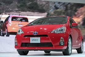 win a toyota prius toyota prius best car value consumer reports says