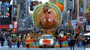 best thanksgiving day parades cbs cleveland