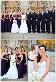 plum wedding classic plum wedding the budget savvy