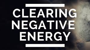 how to easily clear negative energy u0026 entities from your life