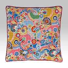 Kaffe Fassett Tapestry Cushion Kits Needlepoint Cushions And Pillows Ehrman Tapestry