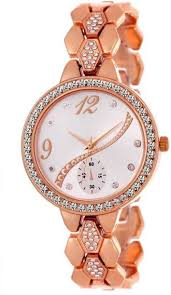 bracelet watches online images Rose gold watches buy rose gold watches online at best prices in jpeg