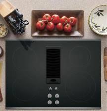 Ge Modular Cooktop Ge Cooktop Ebay