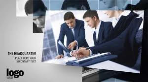business corporate video after effects template youtube