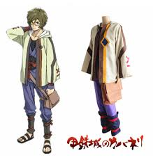 nwa halloween costume timecosplay kabaneri of the iron fortress ayame cosplay halloween