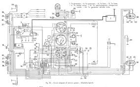 alfa romeo 101 wiring diagram circuit and wiring diagram