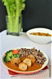Chicken Breast Recipes For A Dinner Party - chicken kofta curry chicken meat balls in a yummy u201cno cream