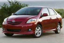 toyota yaris reviews 2007 used 2007 toyota yaris for sale pricing features edmunds