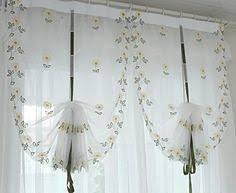 cenefas de tela para cortinas las cortinas de luz en la ventana de la cocina cortina cocina