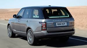 Range Rover 5 0 V8 Supercharged Autobiography 2015 Review By Car