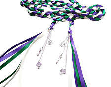 celtic handfasting cords handfasting home furniture diy ebay