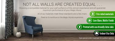 compare mural materials pre pasted wallpaper peel and stick materials type ii commercial options