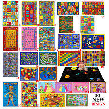 Kid Rugs Cheap Rugs Ebay