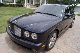 2009 bentley azure 2007 bentley arnage t magnolia premium leather stock 427 for