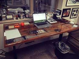 customize your own desk customer photo gallery see our customers desks customize your own