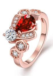 cincin lapis emas jual tiaria tiaria ring kzcr280 b 7 aksesoris cincin lapis emas