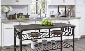 kitchen island overstock your guide to buying the best kitchen island overstock