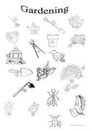 Proof Reading Worksheets Gardening Worksheets Worksheets For Dropwin