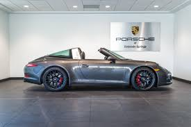 porsche 911 2016 2016 porsche 911 targa 4 targa 4 gts for sale in colorado springs