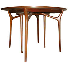 Danish Dining Table Replace With A Danish Modern Dining Table U2014 Prefab Homes