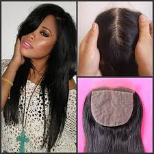 hair extension hair extentions curly hair free closure part