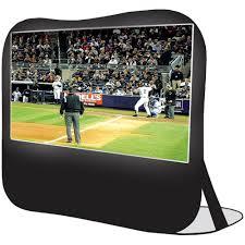 indoor outdoor projector screens projectors u0026 screens the