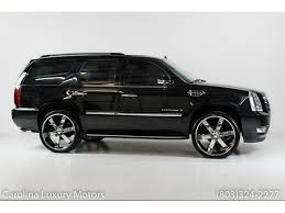 pictures of 2007 cadillac escalade 2007 cadillac escalade luxury for sale in rock hill