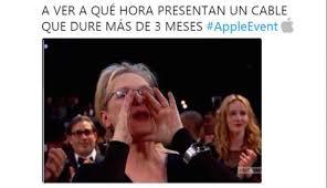 Memes De Iphone - estos son los divertidos memes sobre el nuevo y costoso iphone 8