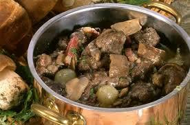 cuisiner du lievre civet de lièvre aux cèpes